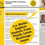 Regionale ABACUS News
